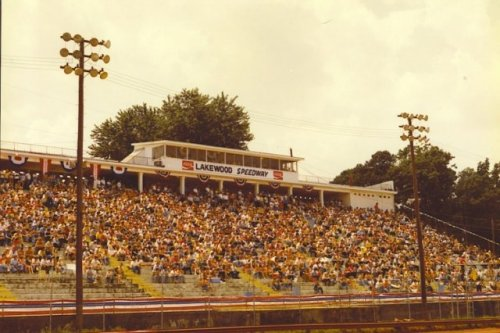 The historic Lakewood Speedway will be remembered on August 11 during the fifth annual Lakewood Speedway Reunion at the Georgia Racing Hall of Fame in ...