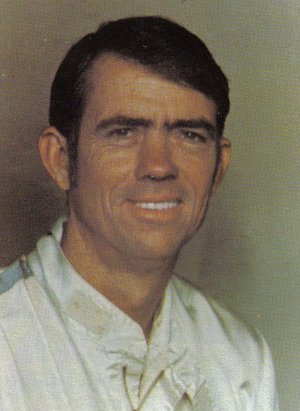 Bob Burcham