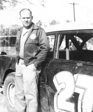 Waycross' Rance Phillips was a threat for many years on race tracks all over.