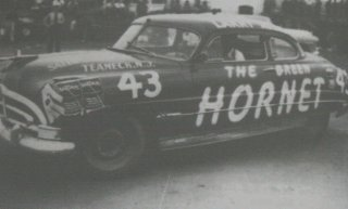 New York's Larry Mann lost his life in a crash in his Hudson at Langhorne in September.