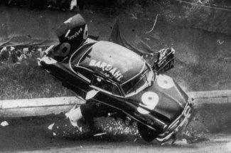 Richard Allen Smith Ga Car Accident