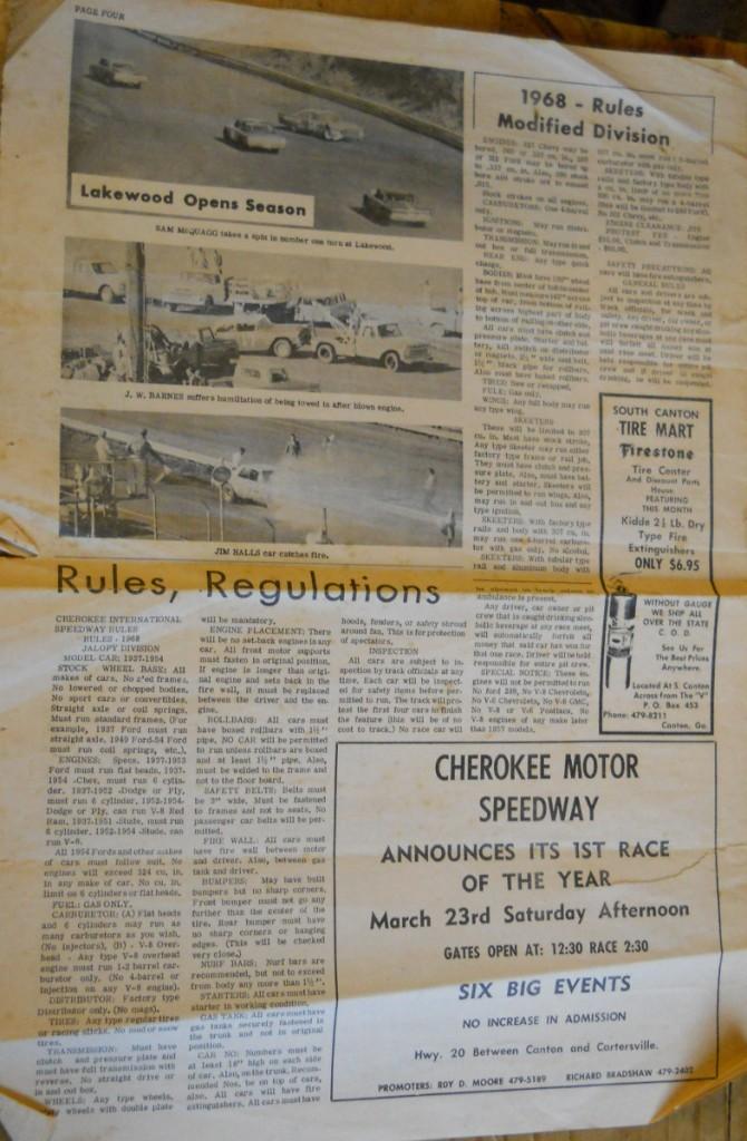 Rebel Racing 4